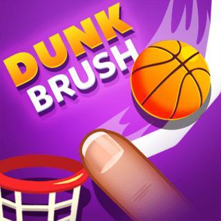 Dunk Brush