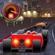 Speed Club Nitro