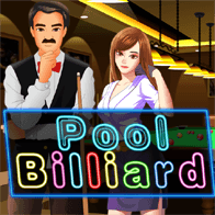 Pool Billiard